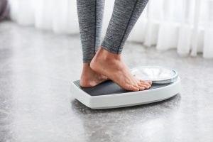 Find Your Zone During Healthy Weight Week